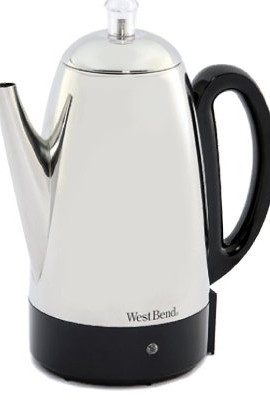West-Bend-DbaFocus-Electrics-54159-12-Cup-Stainless-Steel-Percolator-0